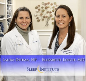 Sleep Institute of New England Providers